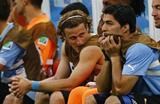 Уругвай в шоке