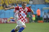 Лука Модрич, Getty Images