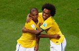 Виллиан и Фернандиньо, Getty Images