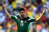 Орибе Перальта, Getty Images
