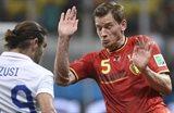 Бельгия сдаваться не собирается, Getty images