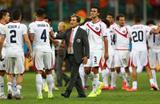 Хорхе Луис Пинто с подопечными, Getty Images