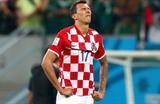 Марио Манджукич, Getty Images