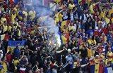 Фанаты Румынии, ESPN