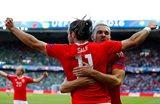 Радость валлийцев, Getty Images