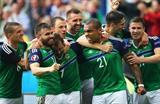 Сборная Северной Ирландии, Getty Images