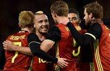 Сборная Бельгии, Getty Images