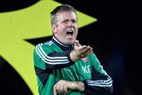Главный тренер Ольборга Кент Нильсен, фото getty images