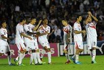 Коста-Рика не дала сопернику взять реванш за ЧМ, Getty Images
