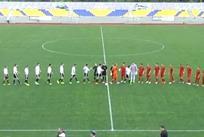 Гелиос — Горняк-Спорт 0:0