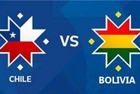 Копа Америка — 2015. Чили — Боливия 5:0