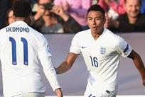 Евро-2015 (U-21). Швеция — Англия 0:1