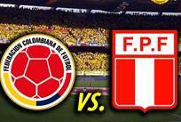 Копа Америка — 2015. Колумбия — Перу 0:0