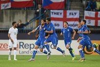 Евро-2015 (U-21). Англия — Италия 1:3