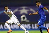 Динамо З - Ювентус, uefa.com
