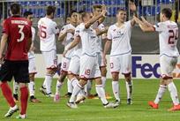 Габала - Майнц, uefa.com