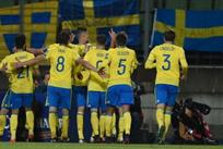 Швеция - Болгария, Getty Images