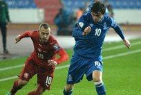 Чехия - Азербайджан, Getty Images