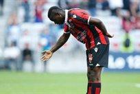 Марио Балотелли порадовал фанатов Ниццы очередным голом, lequipe.fr