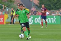 Ласло забил гол в стиле Ибрагимовича