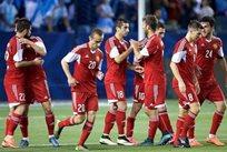 Армения — Казахстан 2:0 Видео голов и обзор матча