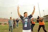 Роберто Баджо остался кумиром для миллионов фанатов, Getty Images