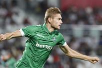 Игорь Пластун, ludogorets.com
