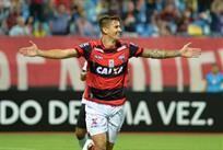 Эверальдо шокировал Сан-Паулу своим голом, globo.com