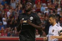 Лукаку забил первый мяч за Манчестер Юнайтед