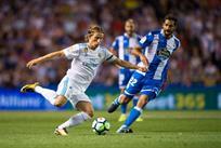Депортиво — Реал, Getty Images