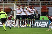 Фото AC Milan