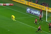 Видео второго гола Ярмоленко в ворота сборной Турции