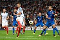 Англия — Словакия 2:1 Видео голов и обзор матча