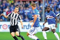 Фото: twitter.com/sampdoria_en