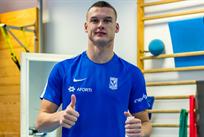 Алексей Хобленко, ФК Лех