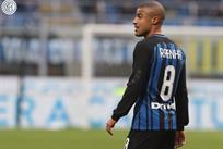 Интер победил Болонью, фото: twitter.com/Inter