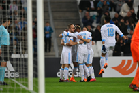 Марсель — Брага 3:0 Видео голов и обзор матча