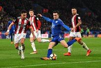 Лестер Сити — Шеффилд Юнайтед, Getty Images
