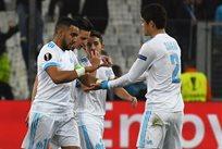 Марсель — Атлетик Бильбао 3:1 Видео голов и обзор матча