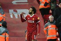 Мохамед Салах, Фото: twitter.com/LFC