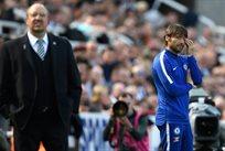 Челси сенсационно уступил Ньюкаслу, Getty Images