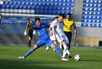 Украина U19 - Греция U21, фото: ФФУ