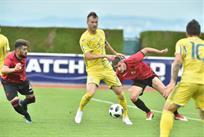Албания - Украина, twitter.com/FFUKRAINE