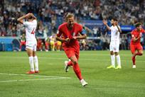 Харри Кейн оформил дубль, fifa.com