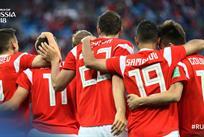 Россия — Египет 3:1 Видео голов и обзор матча ЧМ-2018