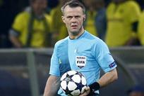 Бьорн Куйперс, официальный сайт ФИФА