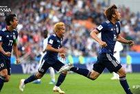 Япония — Сенегал 2:2 Видео голов и обзор матча ЧМ-2018