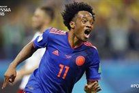 Польша — Колумбия 0:3 Видео голов и обзор матча ЧМ-2018