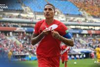 Австралия — Перу 0:2 Видео голов и обзор матча ЧМ-2018