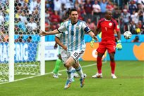 Нигерия — Аргентина 1:2 Видео голов и обзор матча ЧМ-2018